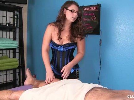 Cock Massage PunishmentCock Massage Punishmen