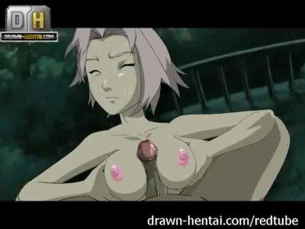 Порно наруто с сакурой смотреть онлайн