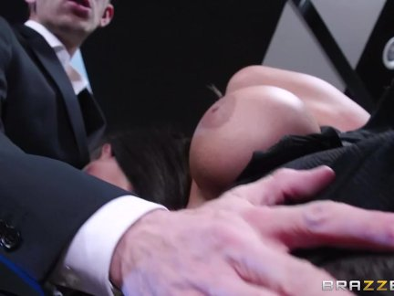 Dick Drained By Babe Peta Jensen - Brazzers