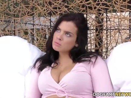 Keisha Grey loves BBC Anal - Cuckold Sessions