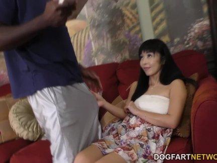 Marica Hase BBC Anal with Mandingo