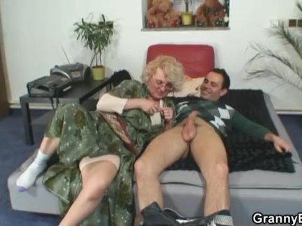 Порно секс только старые бабушки