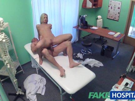порно в росии больница