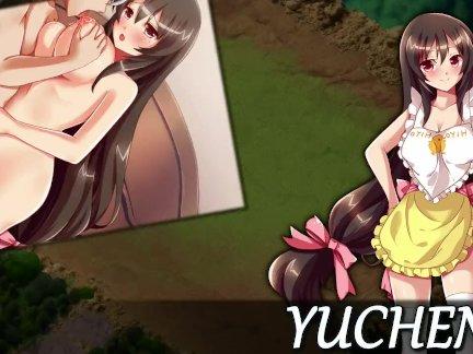 Girls Kingdom Hentai Sex Game Trailer