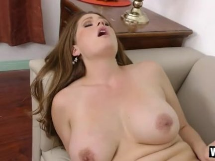 Busty Step Mom Fucks Her Step Son For Revenge