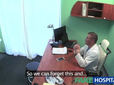 FakeHospital Doctor prank calls his nurse