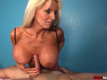 Порно зрелая доминирует