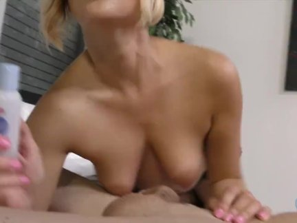 Kate England Teasing Your Cock