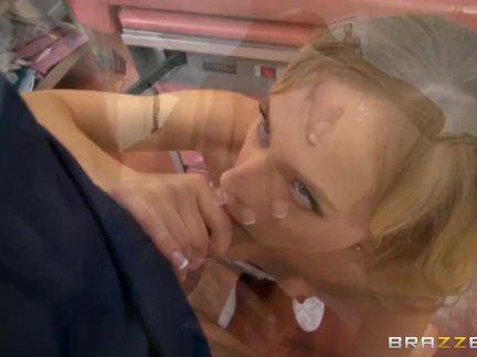 Jillian Janson needs anal - Brazzers