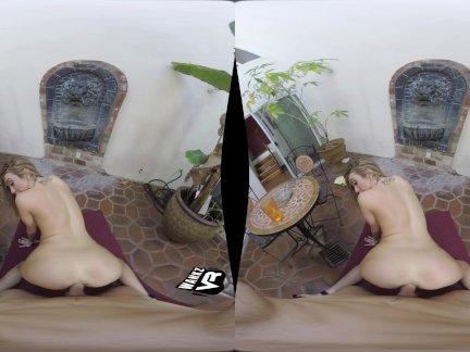 ლ(▀̿̿Ĺ̯̿̿▀̿ლ) Loira Gostosa Dando Em X Videos Realidade Virtual