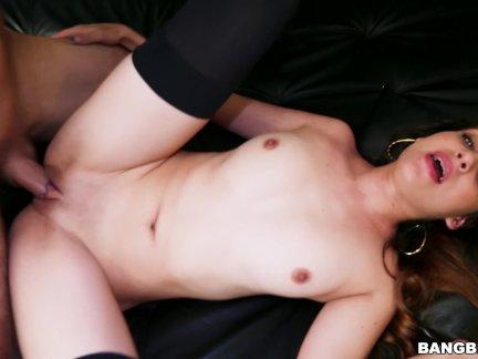 Imagen Casting de Kelly Lu Nena Paisa En Porno