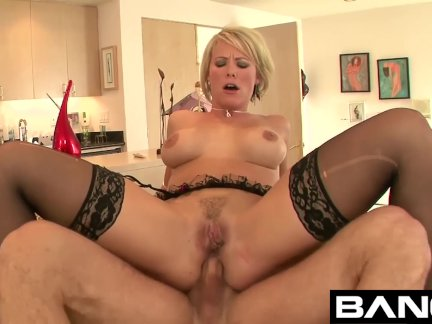 BANGcom: Guys Who Fuck The Step Mom