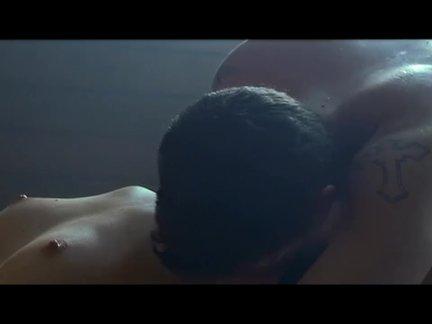 Charlize Theron Nude Sex Scene In Reindeer Games Movie ScandalPlanetCom