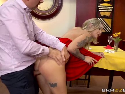Fucking His Favorite Pornstar - Brazzers