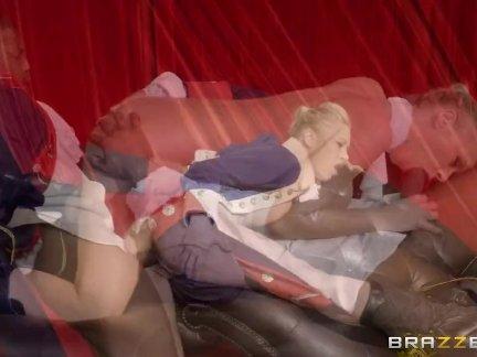 Hamilfton: A XXX Parody - Brazzers