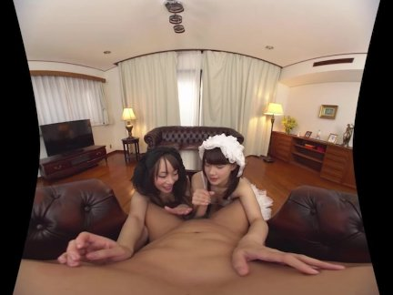 Горничная на двоих порно онлайн