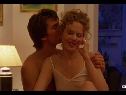 Nicole Kidman Sex Scene - Eyes Wide Shut