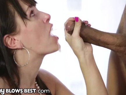 MommyBlowsBest Throating Young Neighbors BBC