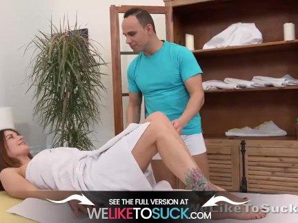 Weliketosuck - Dream Massage