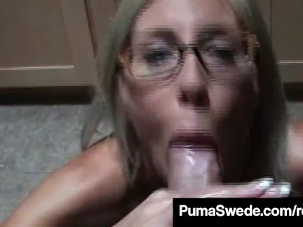 Big Tits Blonde Blowjob Caucasian Couple Cum Shot Deepthroat Fake Tits Glasses HD Homemade MILF Masturbation Oral Sex POV Pornstar Trimmed Vaginal Masturbation Vaginal Sex