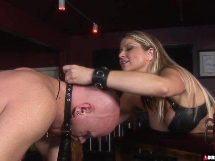 Anal Sex Big Ass Big Tits Blonde HD