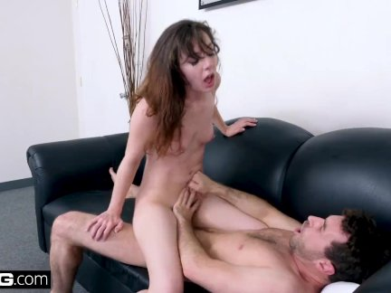 Blowjob Brunette Casting Caucasian Couple Deepthroat HD Hairy Licking Vagina Masturbation Natural Tits Oral Sex Piercings Pornstar Rimming Rough Skinny Small Tits Vaginal Masturbation Vaginal Sex