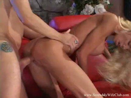 Barbie blonde swinger, patricia richardson naked porn