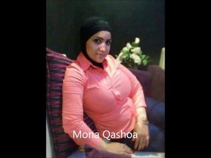 Mona Qashoa