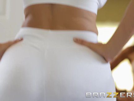 BRAZZERS - Our Queen Lisa Ann Is Back, with new Anal scene