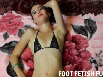 Feet Fantasy And Femdom Foot Fetish BDSM
