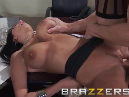 Brazzers - Anissa Kate Johnny Sins - Anissa Kate C E Ohhh