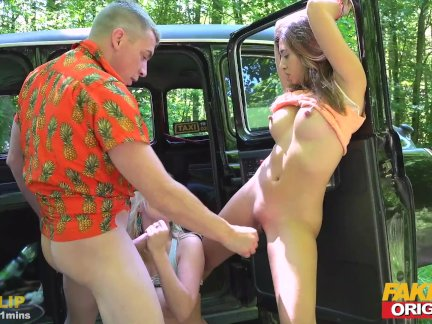 FAKEhub Originals Fake Taxi to Fake Hostel extended scene special