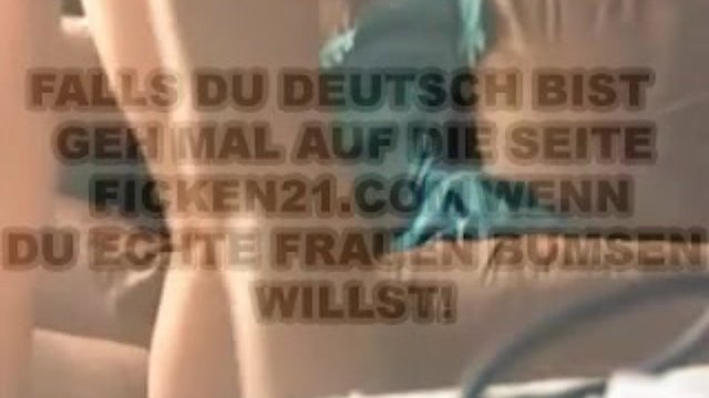 Studentin fickt Gut - sex video
