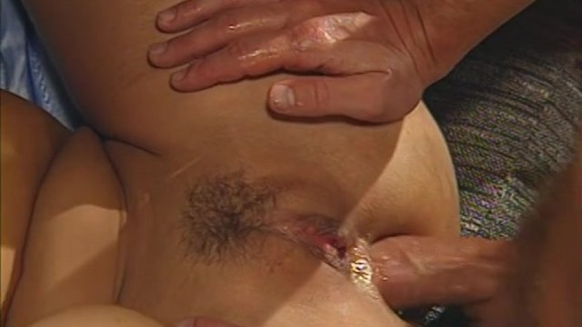 Anal cuties of Chinatown 2 - Scene 3 - sex video