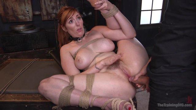 Садист мучает свою рабыню фото 311-981