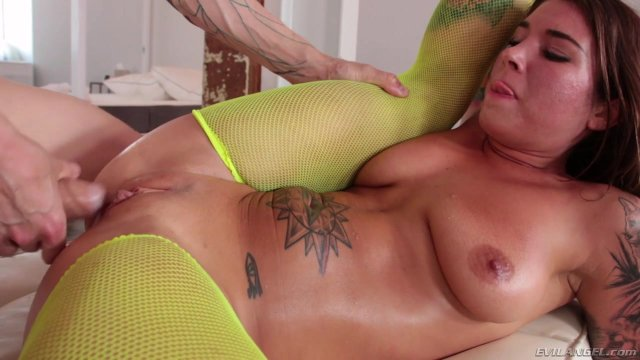 Felicity Feline Wants Anal - sex video