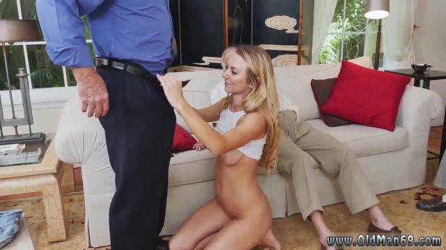 Blonde gets rim job She also seemed to - sex video