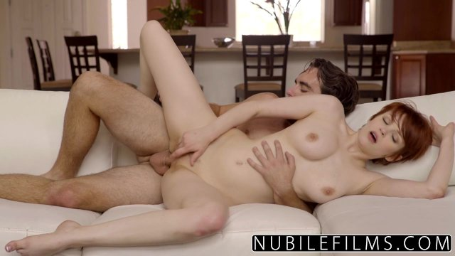 Intimate Roughness With Bree Daniels - sex video