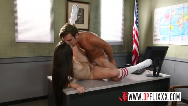 Digital Playground- Newly Wed Teacher Gets Caught Fucking His Student