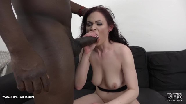 Stepmom in hardcore black anal gets ass fucked and pussy licked - sex video