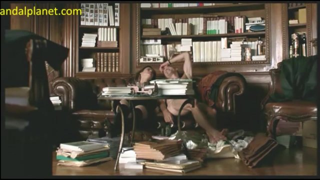 Sophie Marceau Nude Sex Scene In La Fidelite Movie