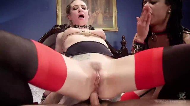 Wife Training - sex video