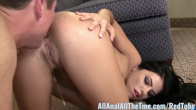 Adriana Chechik Takes Deep Anal for All Anal All The Time! - sex video