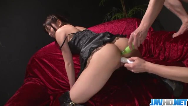 Horny Megumi Shino?s Teen Holes Fucked With - More at javhd net