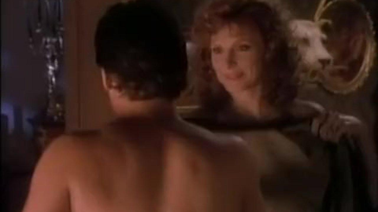 Gates Mcfadden - Dream On  Redtube Free Celebrity Porn -4195