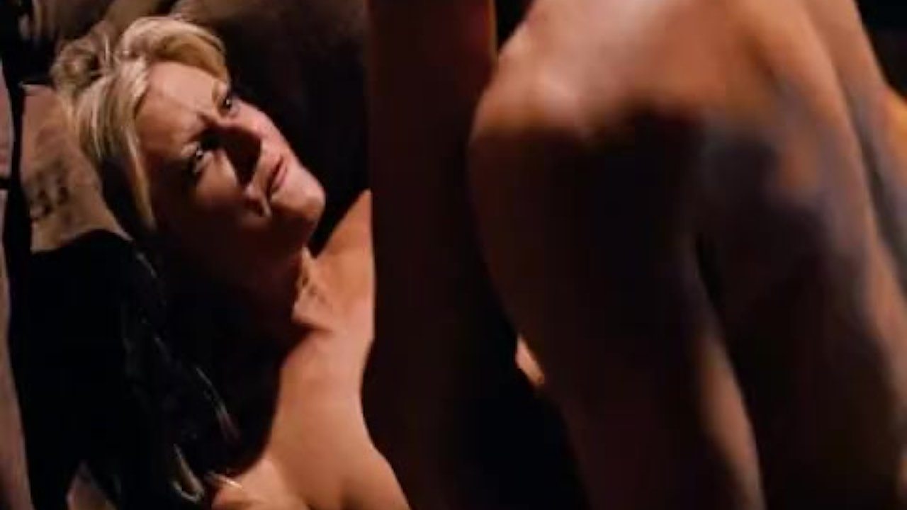 Jessica Alba sesso lesbico