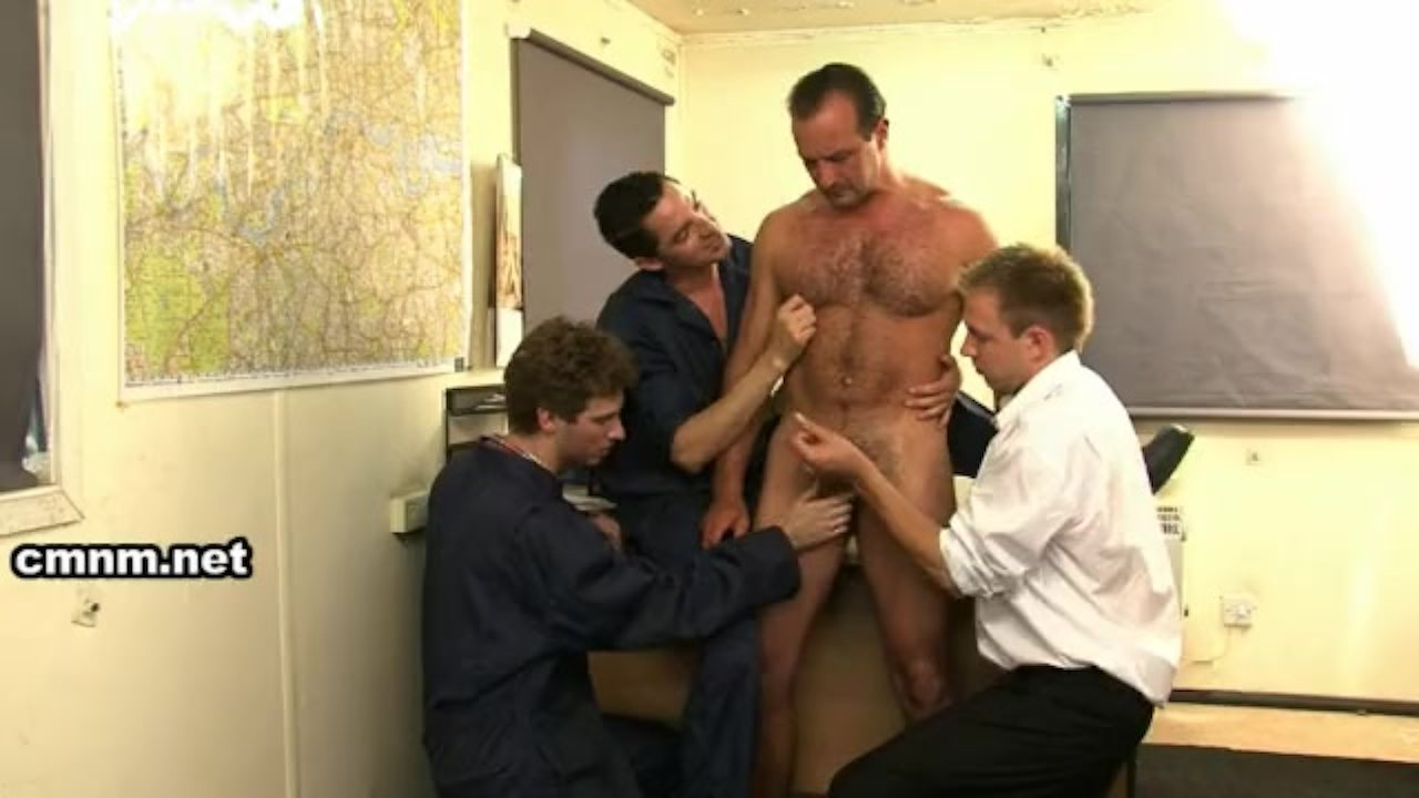 Red tube gay mature-5190