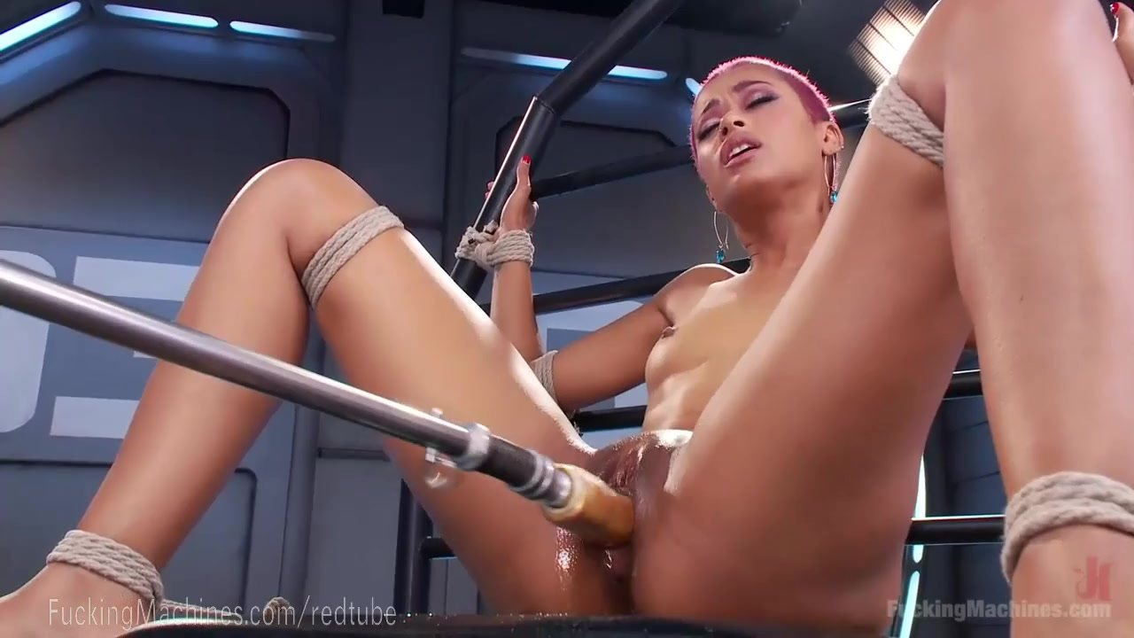 Fucked anal to squirt