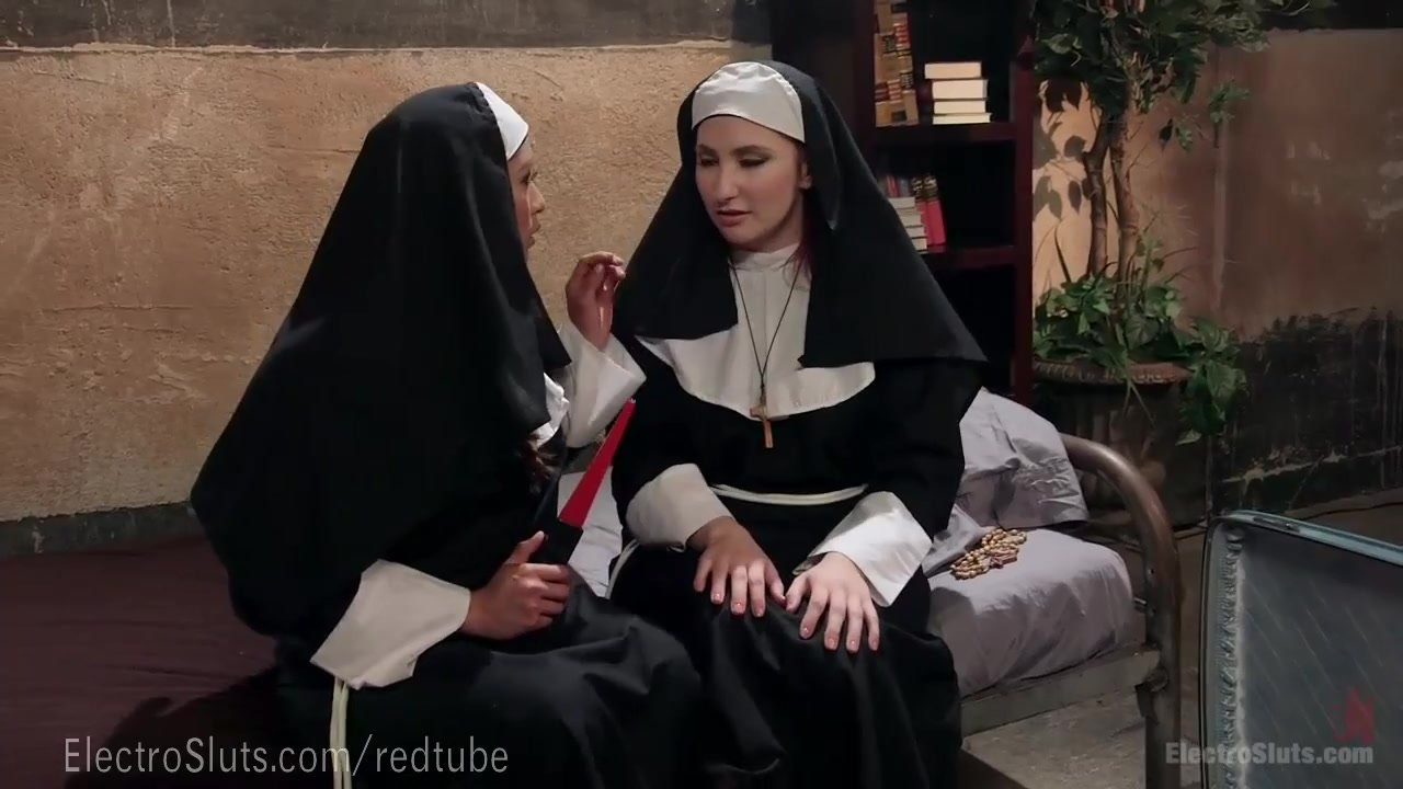 Porn videos of nuns-3081