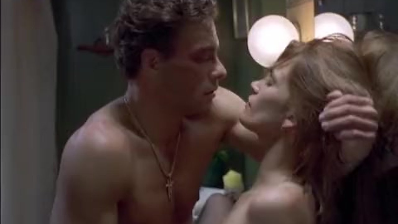 Pocket Waifu Sex Scenes
